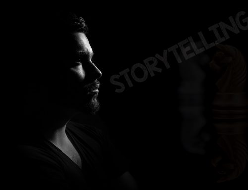 Stories als Storytelling Waffe