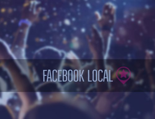 Facebook Local startet in Deutschland