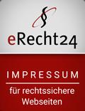 erecht24-siegel-impressum-rot-1 Impressum